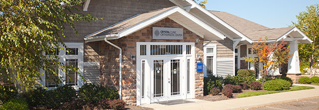 Barberton Orthopaedic Center