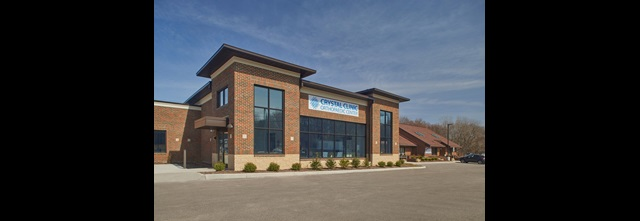 Kent Ohio Orthopaedic Center – Crystal Clinic