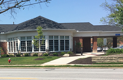 Orthopedic Center Locations in Ohio | Crystal Clinic