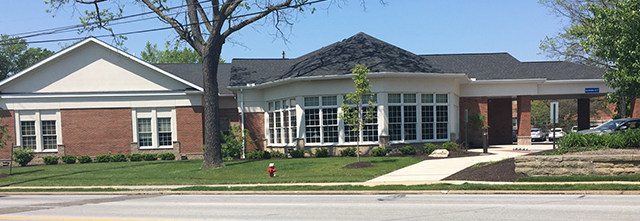 Cuyahoga Falls Orthopaedic Center – Crystal Clinic