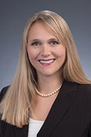 Mollie Manley, M.D., orthopedic surgeon specializing in hand, arm, wrist, and sports injuries