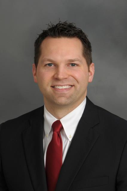 Nathan Monaco, M.D., orthopedic hand, wrist and arm orthopedic sports surgeon